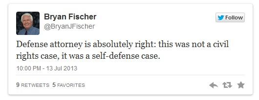 Fischer Tweet 2