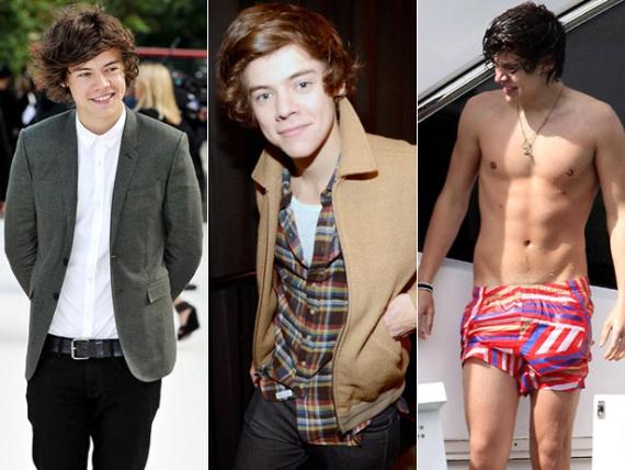 Harry Styles Pics