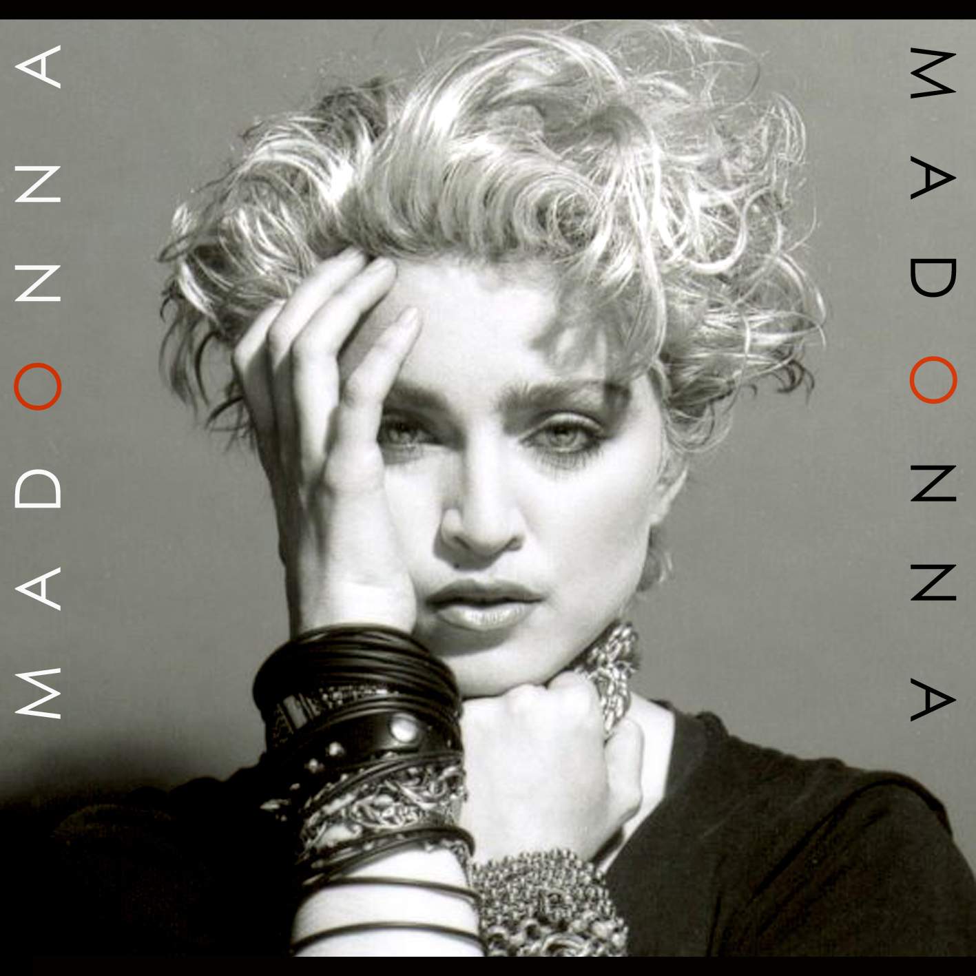 Madonna dating record