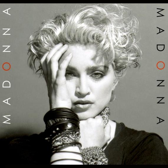 Madonna 1983 Album