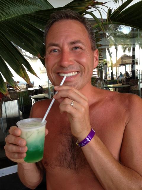 Anthony Green Drink