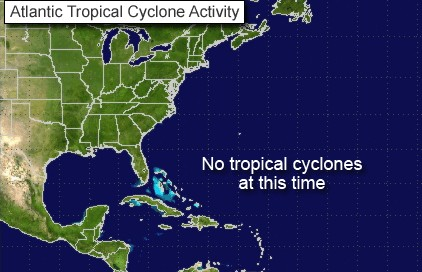 Atlantic Hurricane Forecast