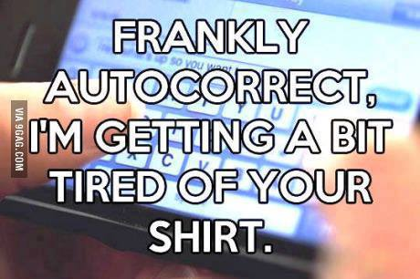 AutoCorrectShirt