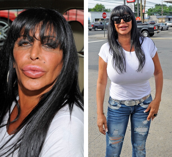 Toasted Big Ang
