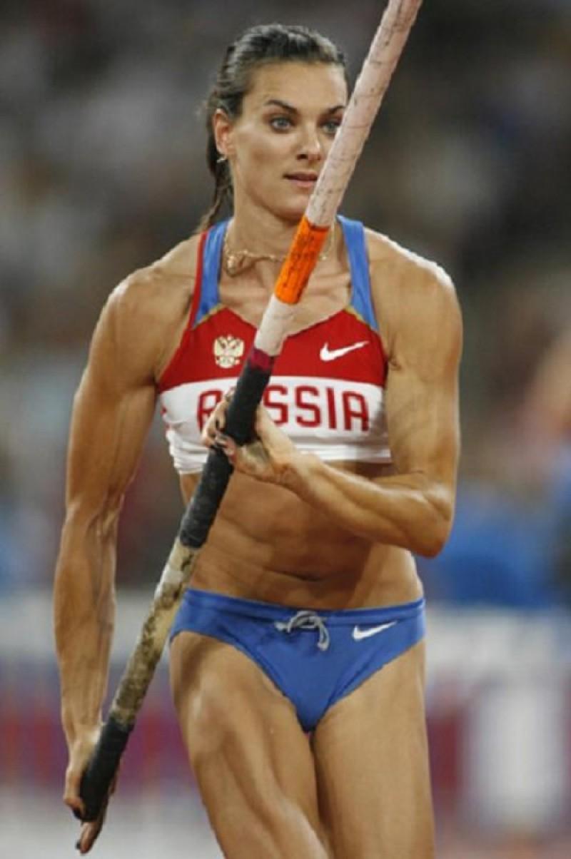 Rumors: Elena Isinbayeva married and called the name of her husband 10/29/2014 90
