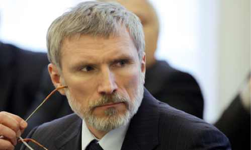 Alexei Zhuravlev