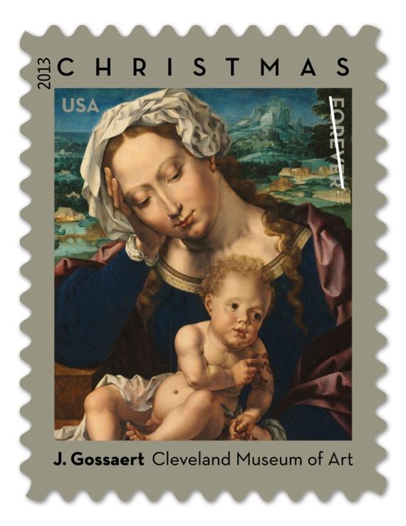 Christmas Cleveland MOA