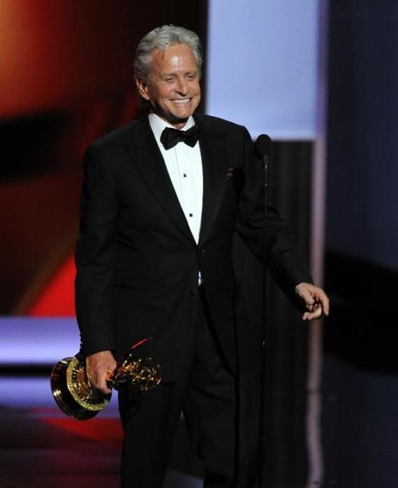 Douglas Emmy Awards