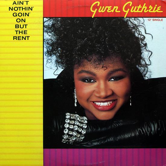 Gwen Guthrie