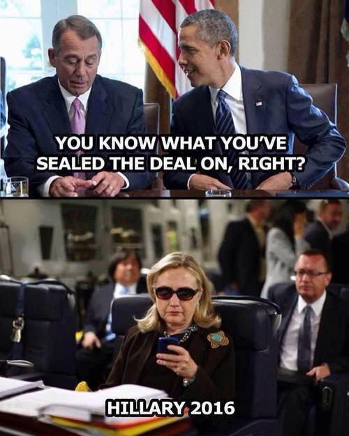 Hillary 2016