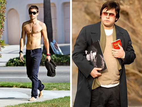 Jared Leto - Mark David Chapman