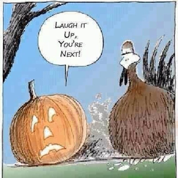 Laugh it Up