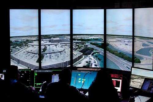 Air Ttraffic Control