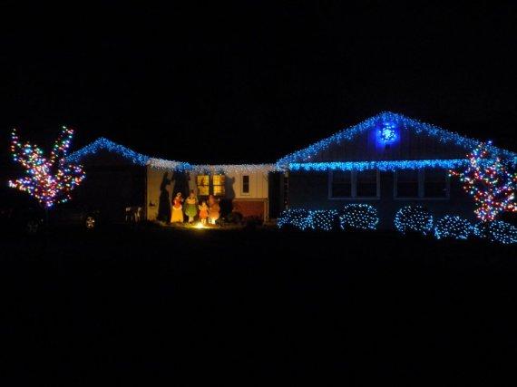 Christmastime 2011