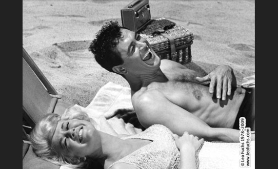 Doris Day Rock Hudson