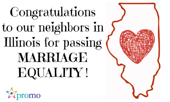 Marriage Equality Illinois