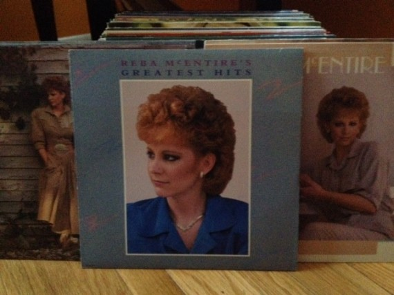 Reba Albums