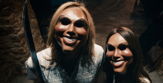 The Purge Masks