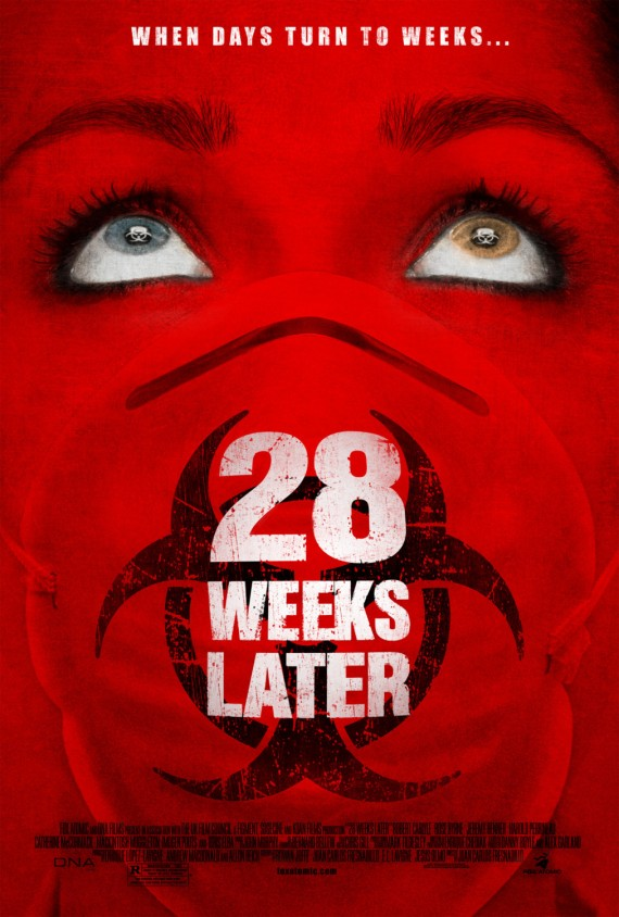 28-weeks later