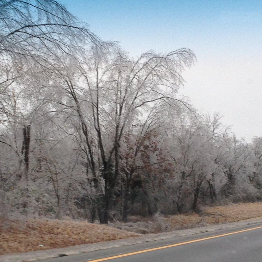 Ice Ray