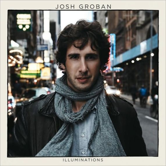 Josh-Groban-Illuminations-Official-Album-Cover