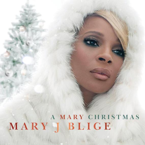 Mary-J.-Blige-A-Mary-Christmas-