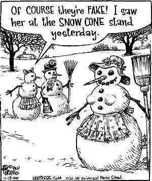 Snow Cone Stand