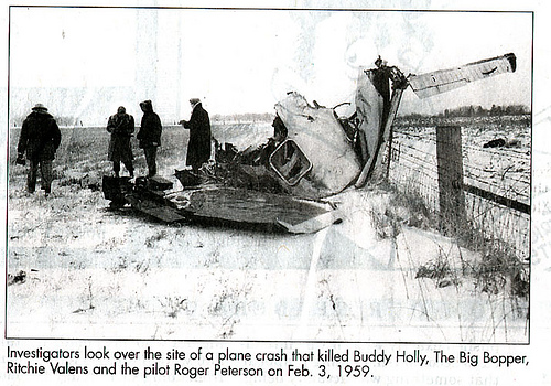 On this day in history Round One - Page 17 Buddy-holly-plane-crash