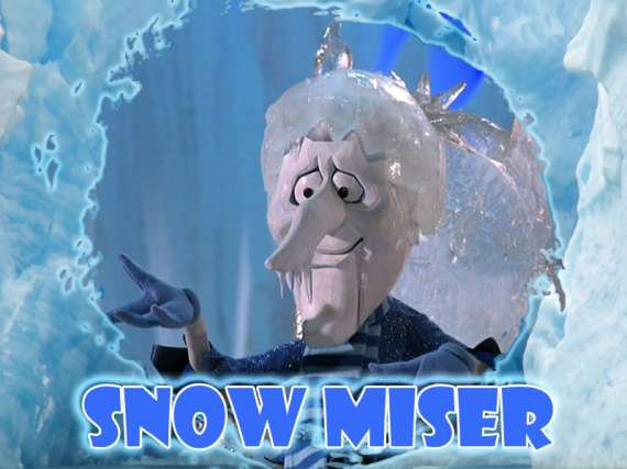 Snow Miser