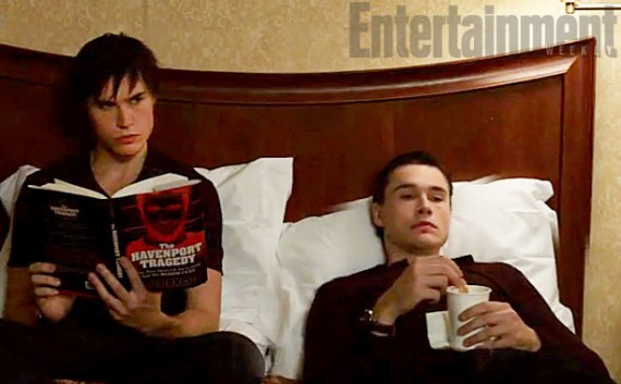 The Following - Sam Underwood