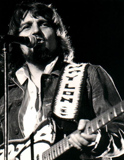 Waylon Jennings