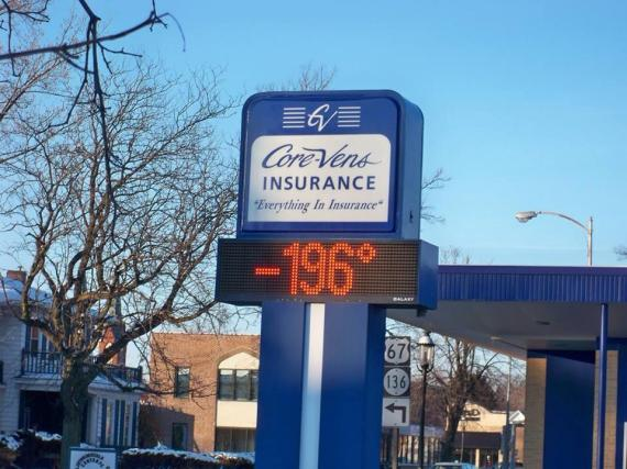 Davenport Cold