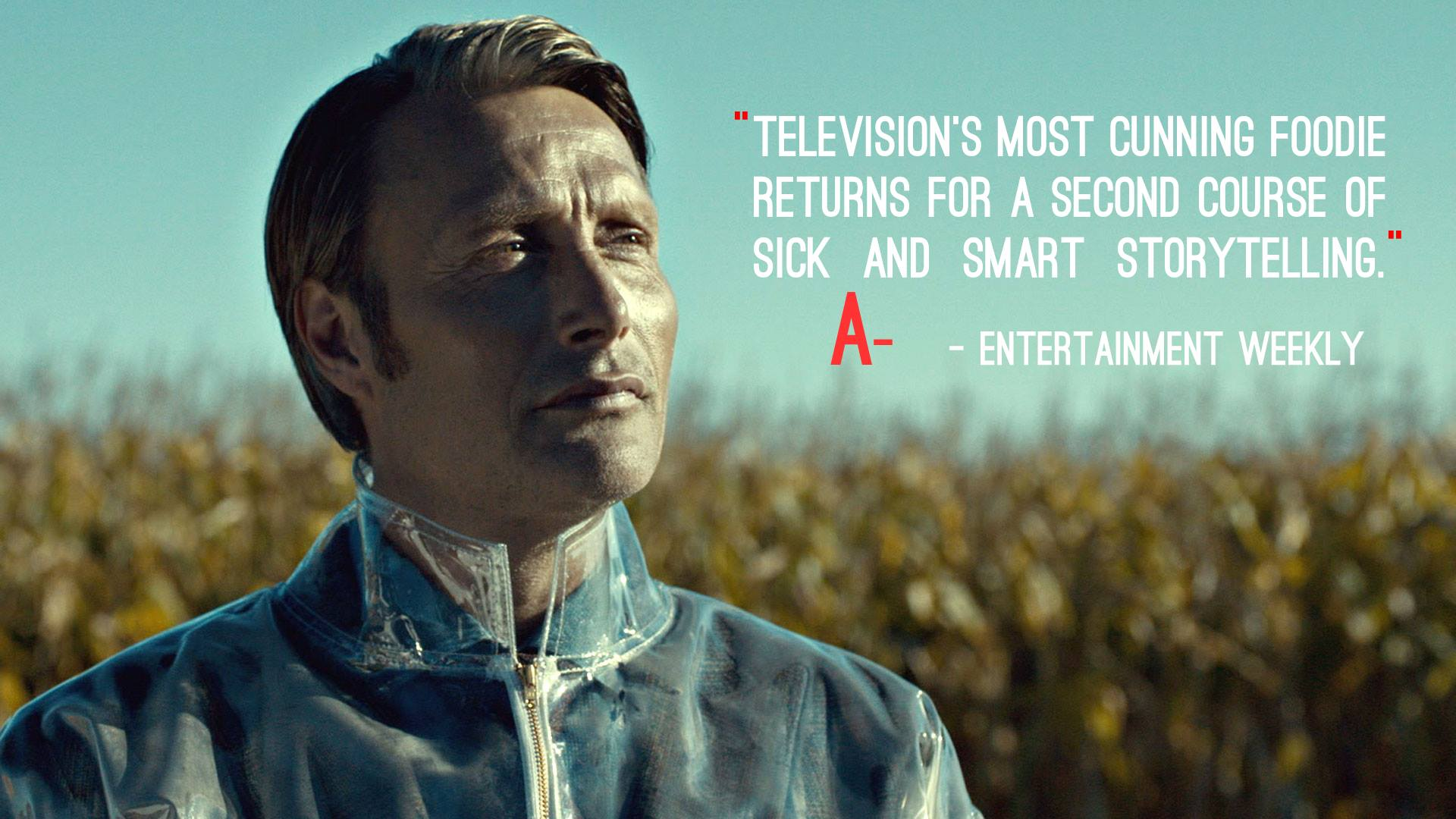 EW Hannibal Review