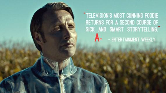 EW Hannibal Review