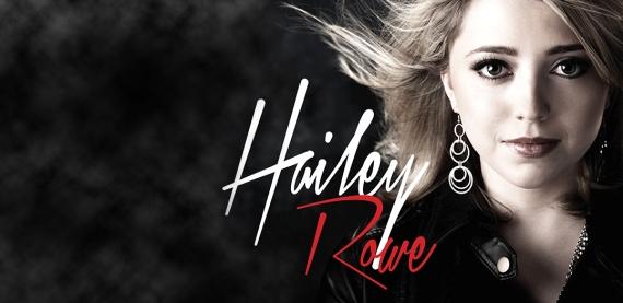 Hailey Rowe