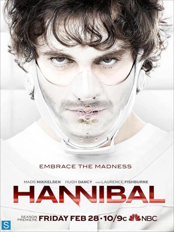 Hannibal S2