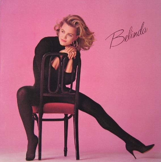 Belinda Carlisle Belinda