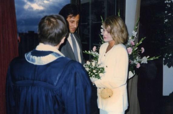 Belinda Morgan Mason 1986