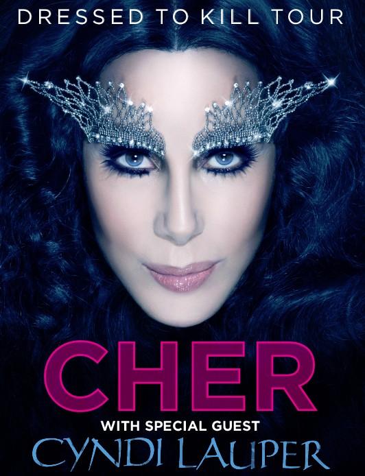 Cher Cyndi Lauper