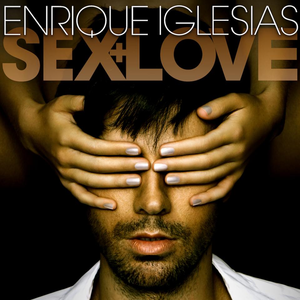 Enrique SEX AND LOVE