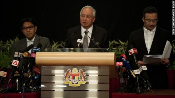 Malaysia Prime Minister