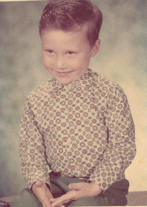 Anthony April 1969