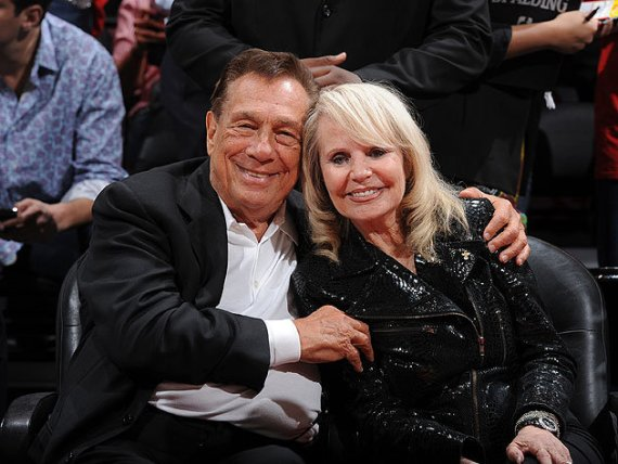 Donald Shelly Sterling