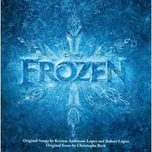 Frozen Soundtrack