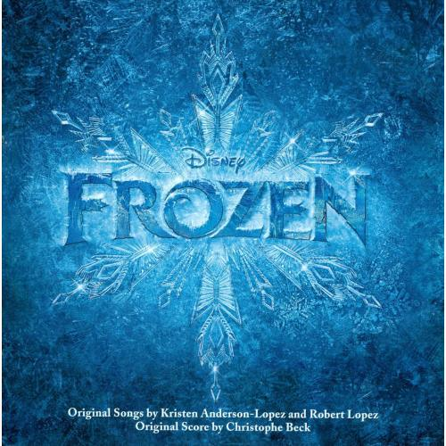 Frozen Soundtrack