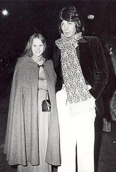 Linda and Rick