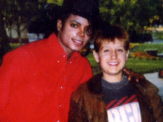 MIchael Jackson Ryan White