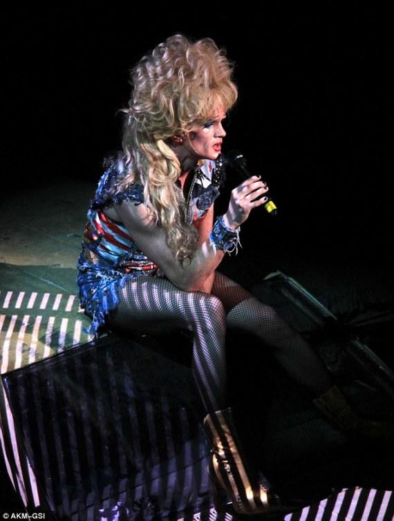 NPH Hedwig