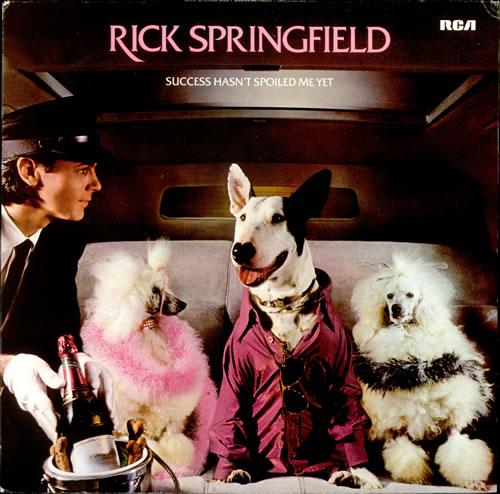 Rick+Springfield+-+Success+Hasn't+Spoiled+Me+Yet+-+LP+RECORD-527412