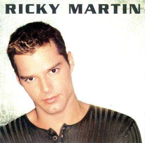 Ricky Martin 1999